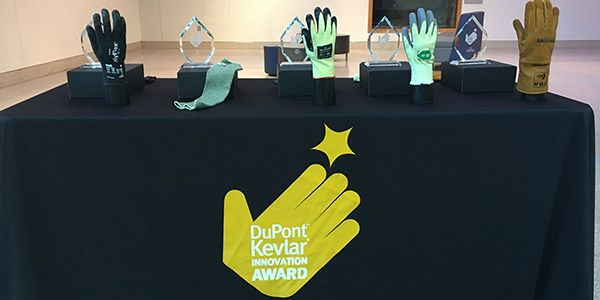 2017 DuPont™ Kevlar® Glove Innovation Awards