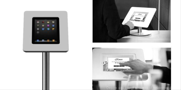 DuPont_Corian_VillaProCtrl_Ipad_Holder