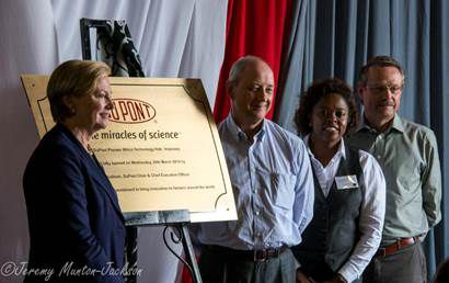 South Africa-Based Center Houses Continent's First Private Insectary
