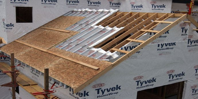 Innovating from the Inside Out | DuPontTM Tyvek®