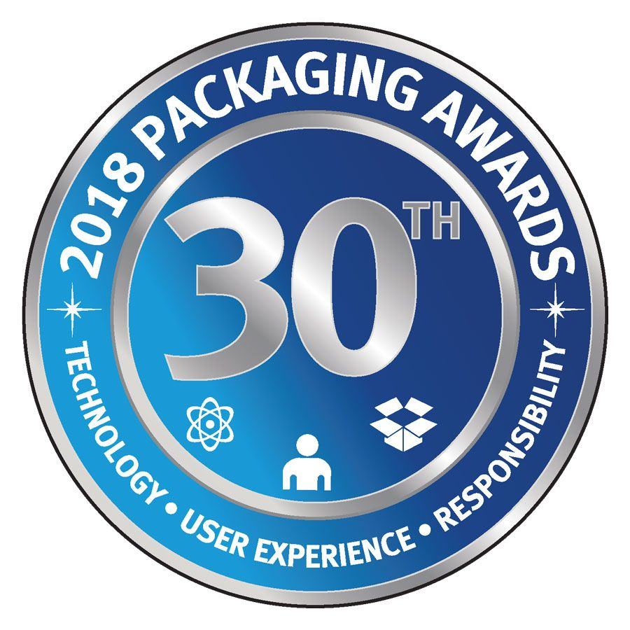 2018 30th Packaging Awards