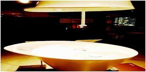 黑田秀雄的绿色环保厨房设计