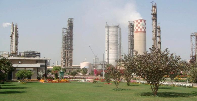 Engro Chemical Case Study