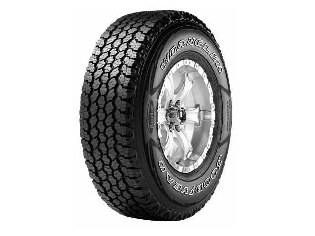 Goodyear MT/R® Tire made with DuPont™ Kevlar®