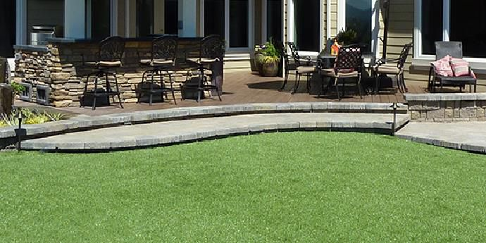 DuPont™ ForeverLawn® Synthetic Grass thumbnail