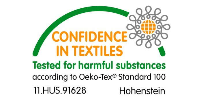 DuPont™ Sorona® Receives Oeko-Tex® Standard 100 Certification