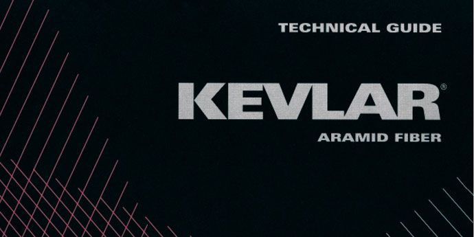 Kevlar® Technical Guide Thumbnail