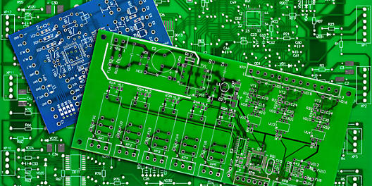 High Yield Imaging Materials for Printed Circuit Board Fabrication ...