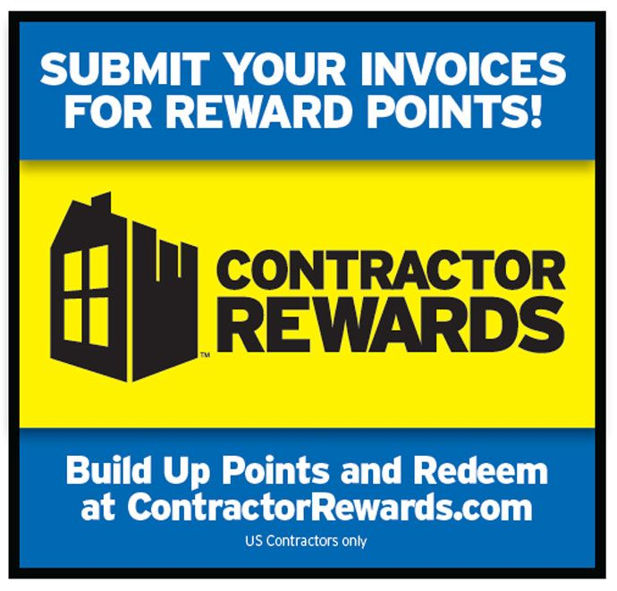 DuPont ™ Tyvek ® Contractor Rewards