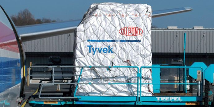 DuPont ™ Tyvek ® Cargo Covers List