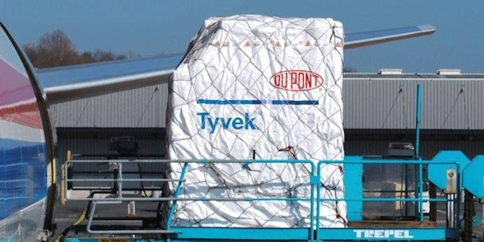 Cargo Covers Strengthen Our Supply Chain