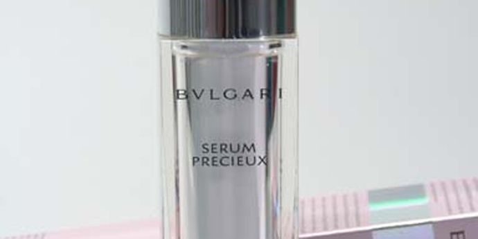 Bvlgari Selects DuPont™ Surlyn® packaging resin for its Serum Précieux' Skin Care Packaging