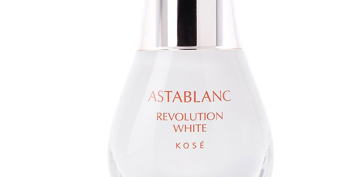 Kose's 'Revolution White' Astalanc Skin Care Bottle | Falcon | Surlyn® 3D Technology