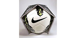 NIKE Inflatables 2015/2016 Packaging Redesign