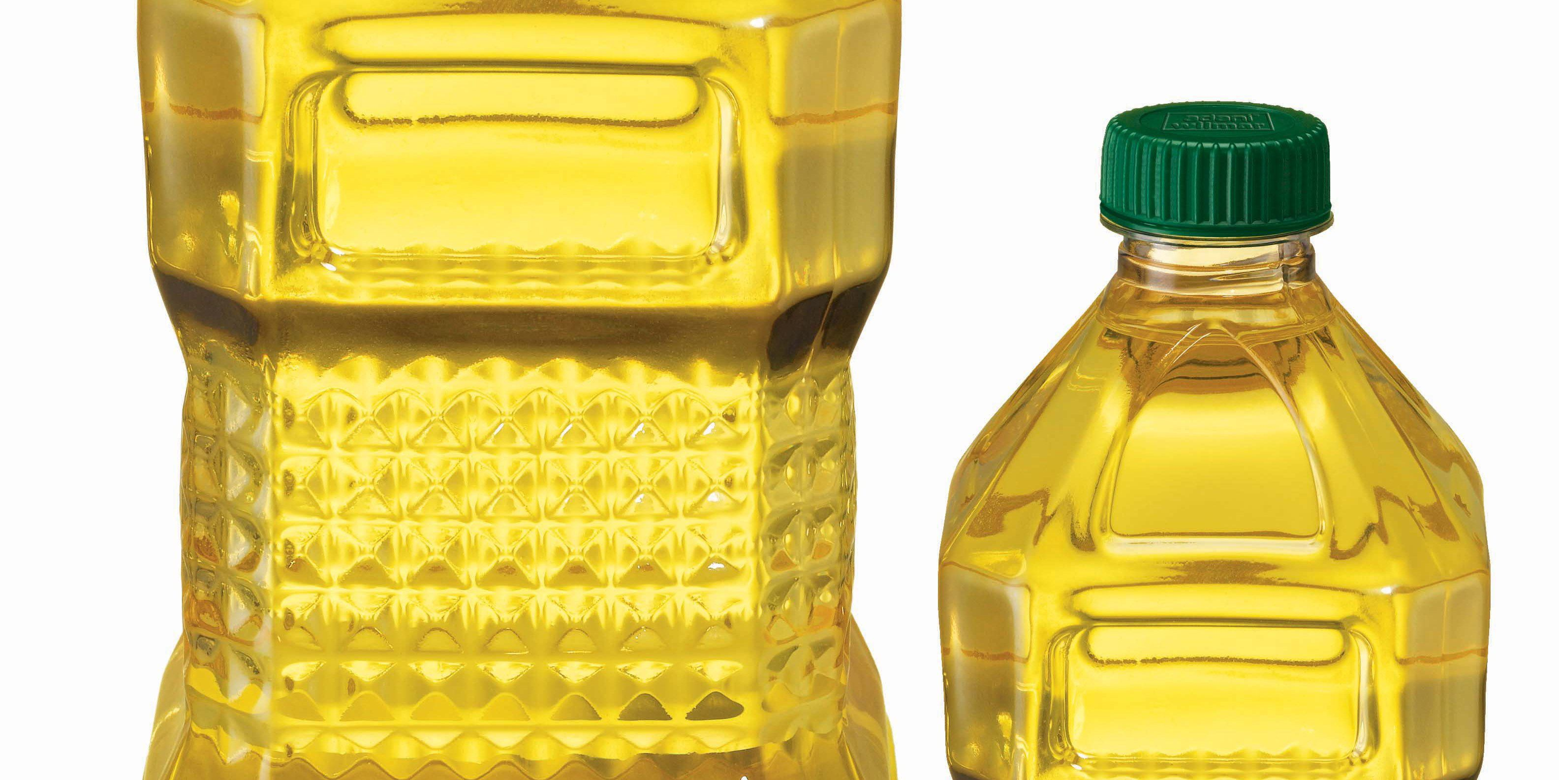 Square-Shaped Edible Oil Bottle - 2016 Diamond Finalist Award  - DuPont Awards for Packaging Innovation.