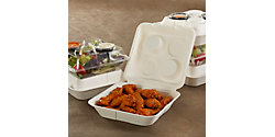 Sani-Stak™ Take-Out Container