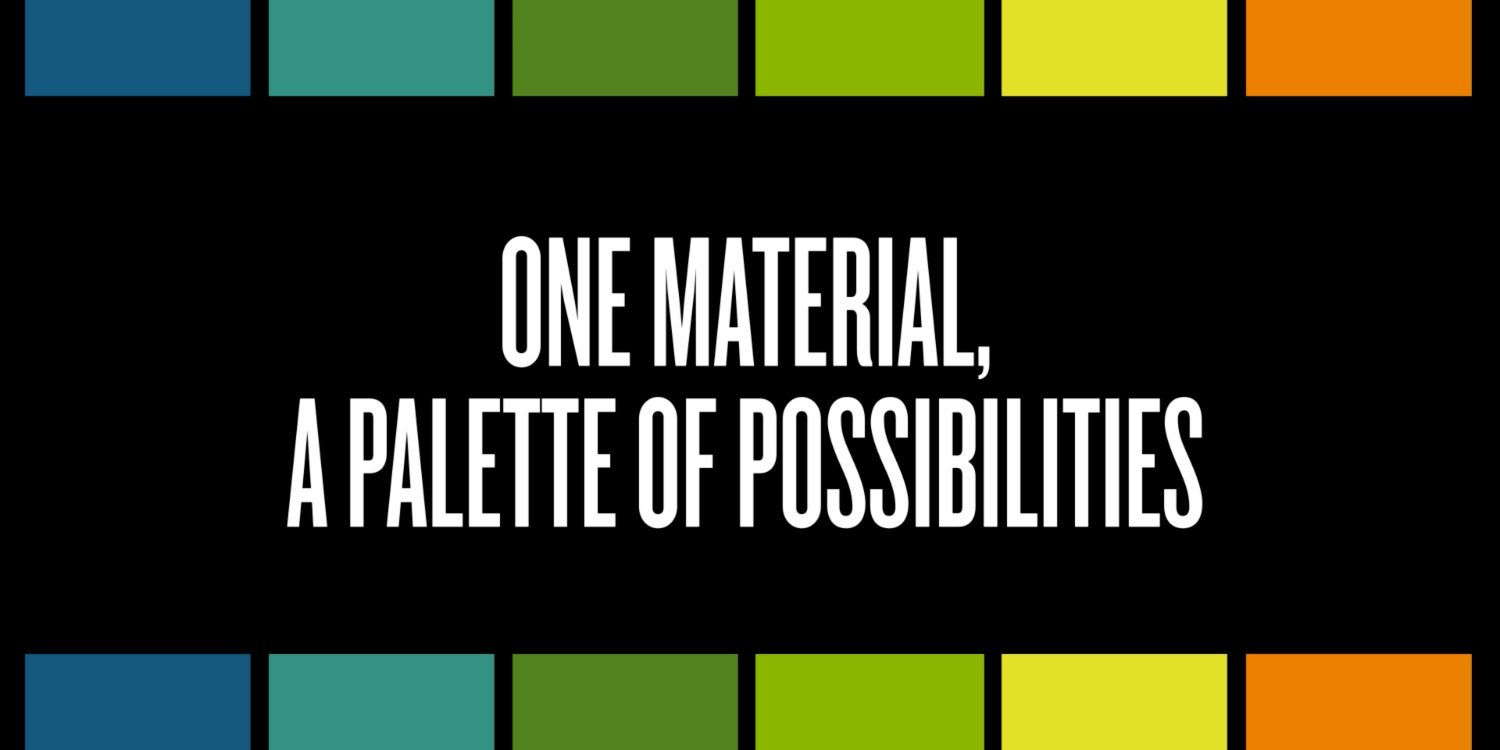 Discover the Surlyn® Palette of Possibilities