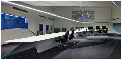Thales公司CASIA创新实验室