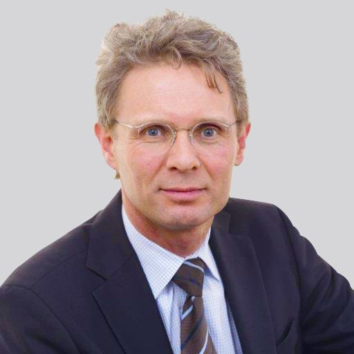 Thierry Wagner -EMEA Regulatory Director