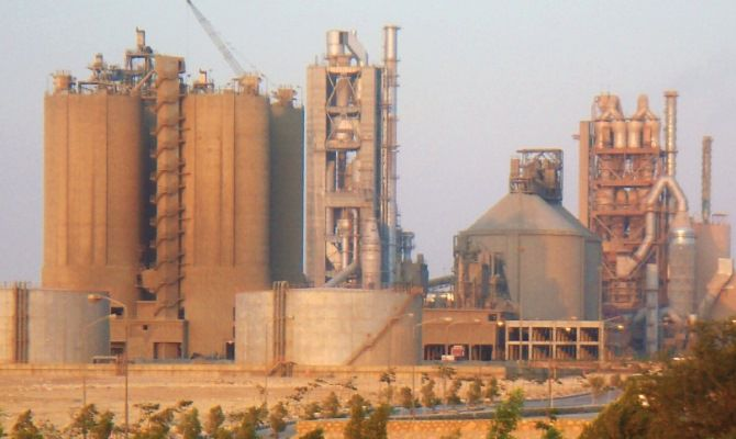 Titan Cement Case Study