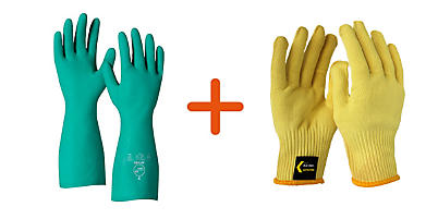 Personal Protective Equipment (PPE) | DuPont Personal Protection