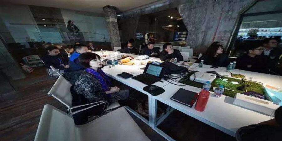2017设计师沙龙上海站 | 探索Tyvek® 在设计领域的无尽可能