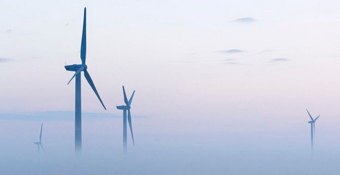 Windpower - Remarkable, Renewable Energy