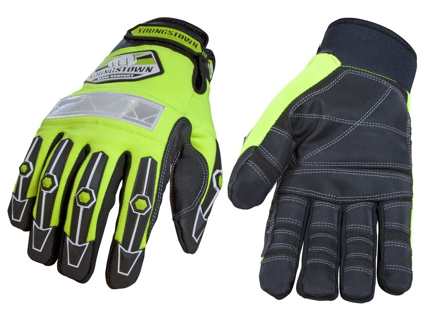 High Performance Gloves Lined with DuPont™ Kevlar®