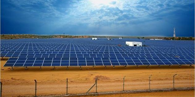 DuPont brings solar power to almost 300,000 homes in rural parts of Rajasthan in India