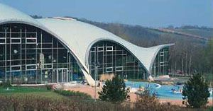 Flexible Roofing Membrane at Bad Sulza