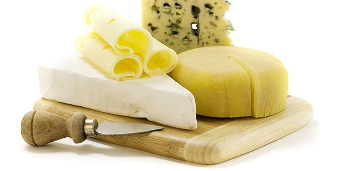 'Do More With Dairy' webinar with cheese and dairy
