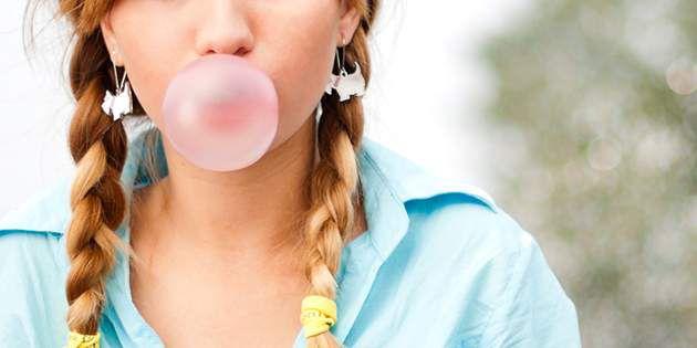 XIVIA™ 甜味剂增强了木糖醇口香糖的口腔健康益处。