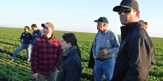 Florida Fruit & Vegetable Association (FFVA) Emerging Leaders Program Partners with DuPont