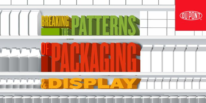Packaging Evolution Follows a Pattern