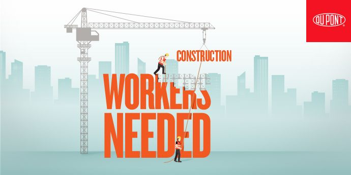 Shortage of Construction Workers
