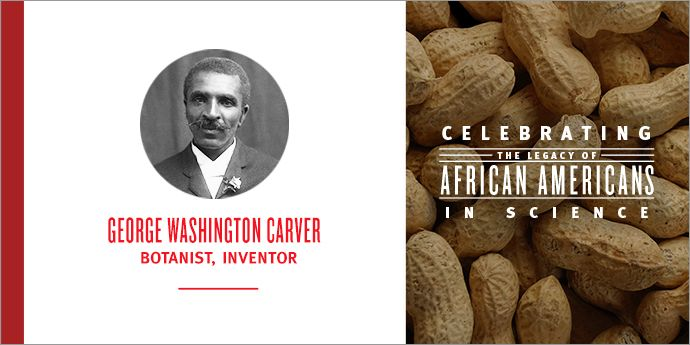 Agricultural Trailblazer George Washington Carver