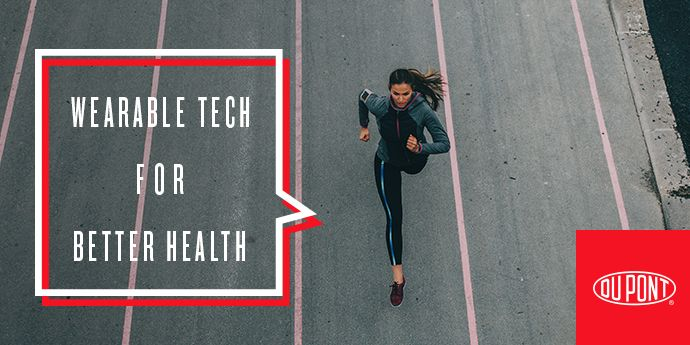 Wearable Tech for Better Health