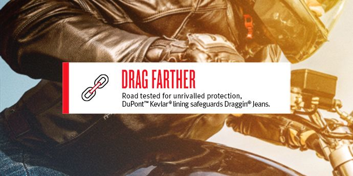 Drag Farther with DuPont Kevlar®