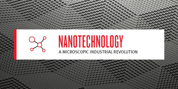 Nanomachines with Big Purpose