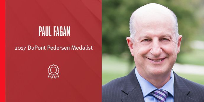 Fagan is Striving for Sustainability