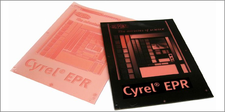 Cyrel® EASY EPR