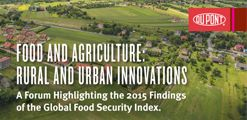 Expo Milan 2015 | Food & Agriculture