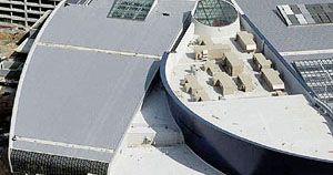 FiberTite® PVC Roof Membrane | DuPont USA