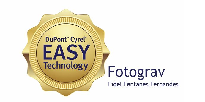 VIDEO: DuPont™ Cyrel® EASY Technology - Fotograv