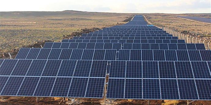 Unique Turkish Solar Plant Chooses Durable Backsheets made with Tedlar® PVF Film