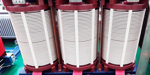 杜邦™ Nomex® 绝缘材料用于干式变压器绝缘