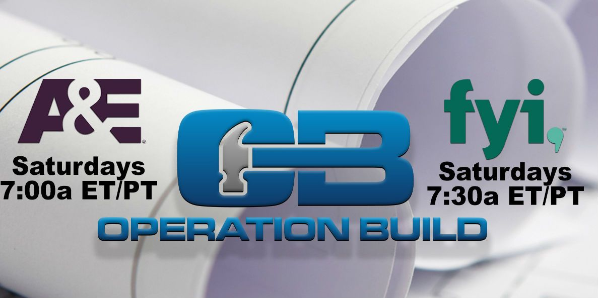 Operation Build Information
