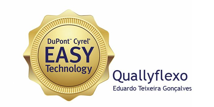 VIDEO: DuPont™ Cyrel® EASY Technology - Quallyflexo