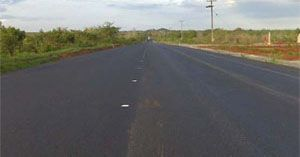 Tanzania Highway Pavement with Elvaloy® RET