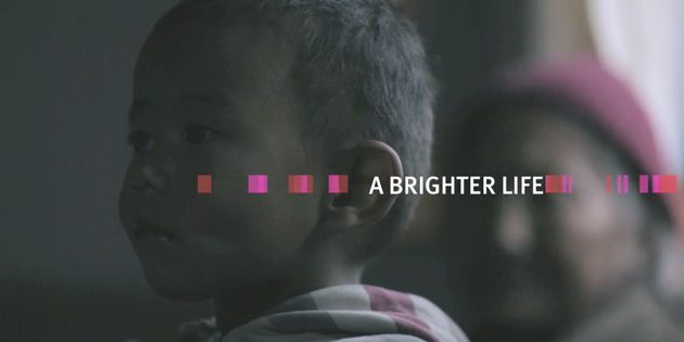VIDEO: A Brighter Life - Ladakh, India
